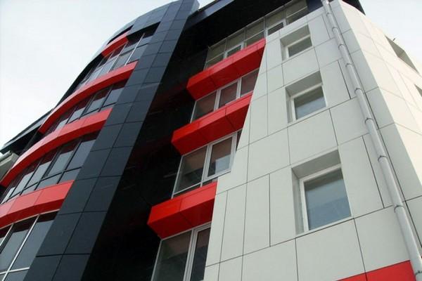 ошибки при монтаже навесного вентилируемого фасада